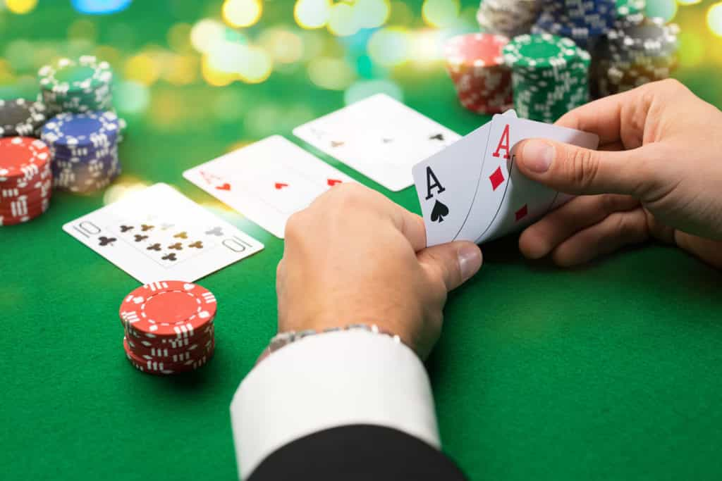 The History of Gambling & The Treatment of Problem Gamblers