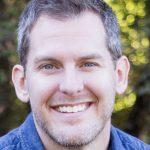 Eric Patterson, MSCP, NCC, LPC